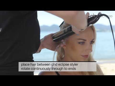 ghd Cannes Timeless Glamour Waves Hair How-To Video