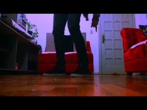Tutorial De Free Step Dance Basico/Basic - Aprenda a Dançar Free Step [Bases, Variações e Combo]