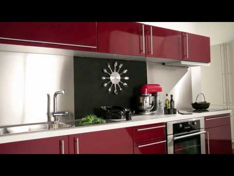 Cuisine design nuance collection signature but 2012 2013 youtube - Cuisine but signature ...