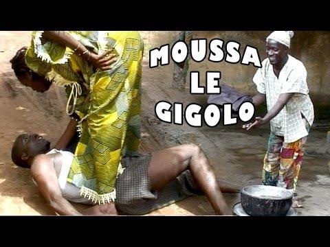MOUSSA LE GIGOLO - Film de Moussa Koffoe