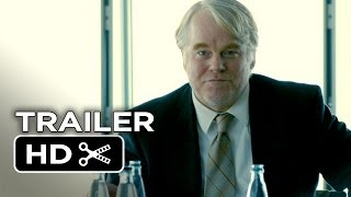 A Most Wanted Man (2014) - Official Trailer
