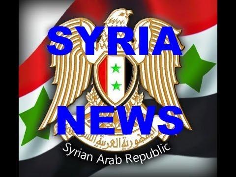 24_10_2013 ~  Syria News (EN) ~ Syrian Army regains full control over Htaitet al-Turkam