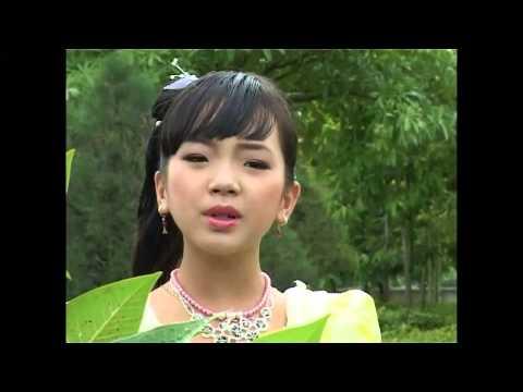Bé Quỳnh Như - Hoa Mua Trắng