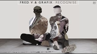Fred V & Grafix ft. Kate Westall - Catch My Breath