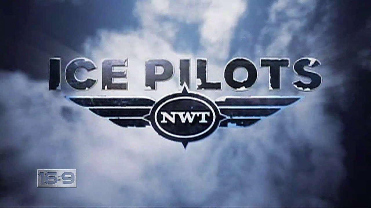 16x9 ice pilots fly with buffalo airways youtube for Spiegel ice pilots