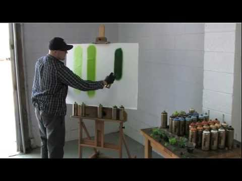montana gold professional spray paint youtube. Black Bedroom Furniture Sets. Home Design Ideas