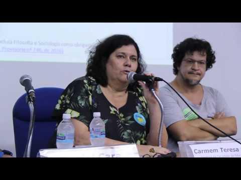 Especialistas rejeitam imposição na Reforma do Ensino Médio (parte 1)