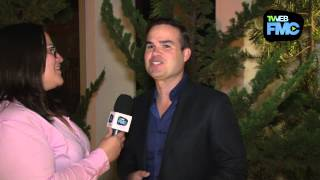 FMC Web TV com o Deputado Federal Cacá Leão (BA)