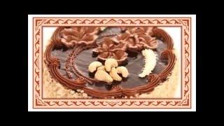 Торт Киевский - Форне