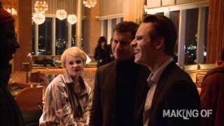 Shame // On Set Footage // Michael Fassbender
