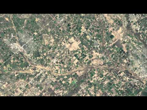NASA | Earth from Orbit 2013