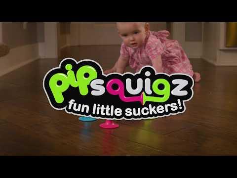 Fat Brain Toys - Pipsquigz