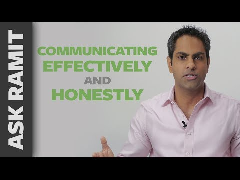 Effective Communication: Being honest without being a jerk