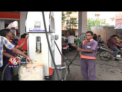 Government to Reduce Petrol Price by Rs 2 per Litre