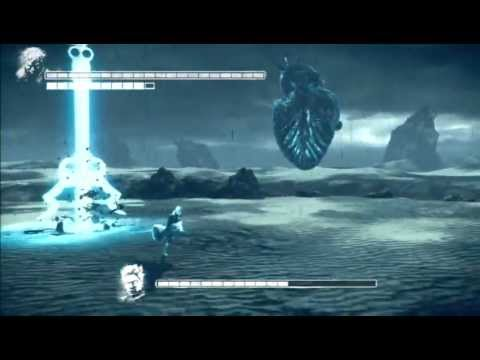 DmC DevilMayCry: Vergil's Downfall Final Boss No Damage SSS