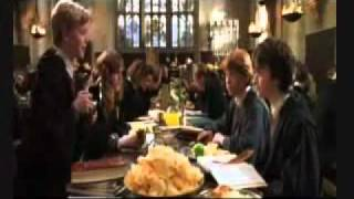 Harry Potter And The Chamber Of Secrets- Deleted Scenes Pt