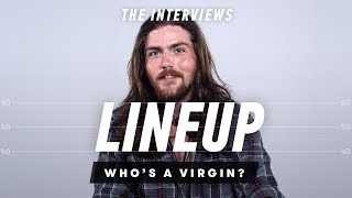 People Guess Who's a Virgin from a Group of Strangers (Post Interview) - Lineup