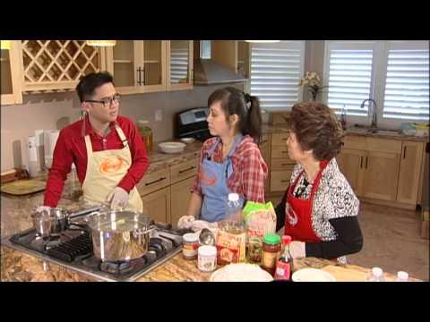 Cách nấu bún bò Huế - Part 01
