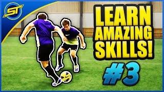 Skilltwins learn amazing skills