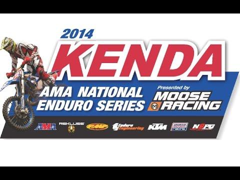 2014 AMA National Enduro Rnd 8 - AMA West Chec Rnd 7
