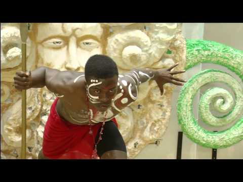 Notting Hill Carnival 2013 teaser - with Yaa Asantewaa Arts