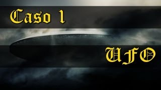 UFO: GTA San Andreas Miti E Misteri #1