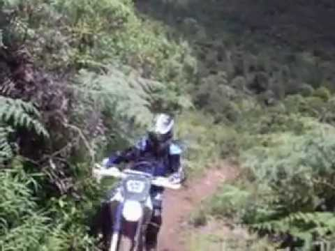 trilha do cardinot  tobogan