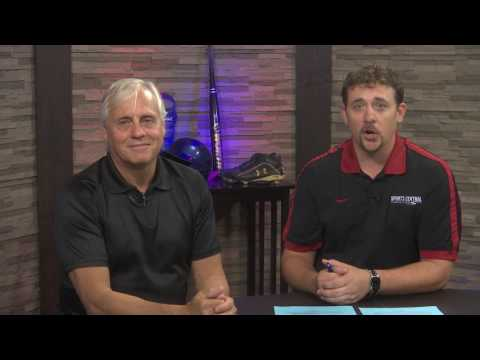 Central Florida's Sports Central TV Show on PGTV #297