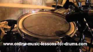 How To Muffle Your Drum Drum Rings And Mufflers