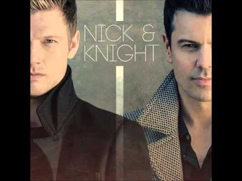 Nick Carter and Jordan Knight - Just The Two Of Us