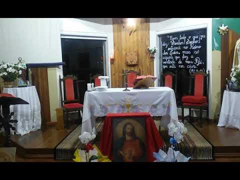 Santa Missa | 29.06.2021 | Terça-feira | Padre Francisco de Assis | ANSPAZ