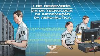 A Força Aérea Brasileira (FAB) lançou um vídeo em homenagem ao Dia da Tecnologia da Informação da Aeronáutica, comemorado no dia 1º de dezembro. A comemoração está relacionada com a data de criação do Centro de Informática e Estatística do Ministério da Aeronáutica (CINFE), em 1º de dezembro de 1983.