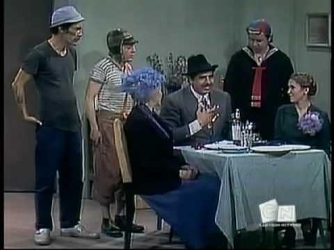 Chaves - O Ano Novo Na Casa Do Seu Madruga (1973)