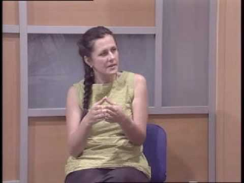 Dr Sladjana Velkov -Izlecite se sami, RTV-2009  4/4