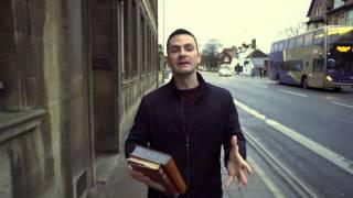 God's Not Dead - Vince Vitale