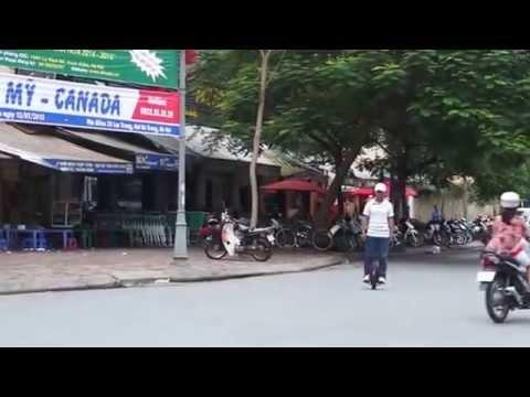 Xe Một Bánh Nhỏ Nhất Thế Giới Đã Có Ở Việt Nam. Ai Thích Xe Này?