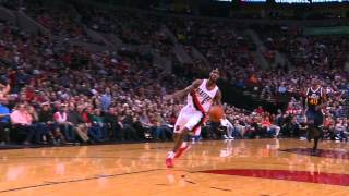 NBA Top 50 In-Game Dunk Contest of 2013-2014