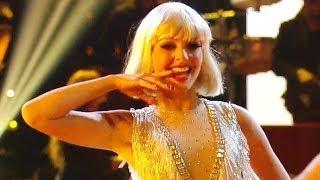 Marjorie De Sousa Al Estilo Broadway En La Final De Mira