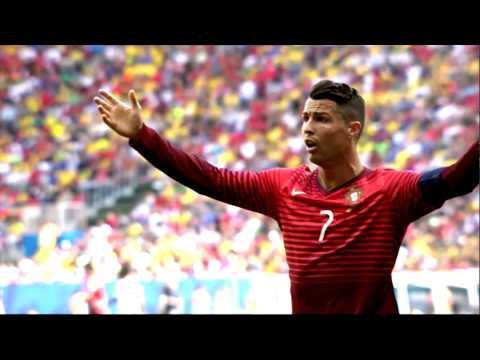 Clip TyC Sports Mundial 2014 Portugal - Ghana