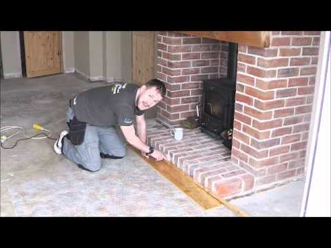 Laminatemaster Co Uk Laminate Wood Flooring Undercut