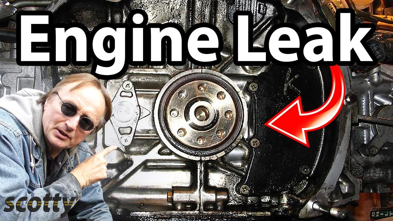 kia morning wiring diagram how to fix engine oil leaks youtube  how to fix engine oil leaks youtube