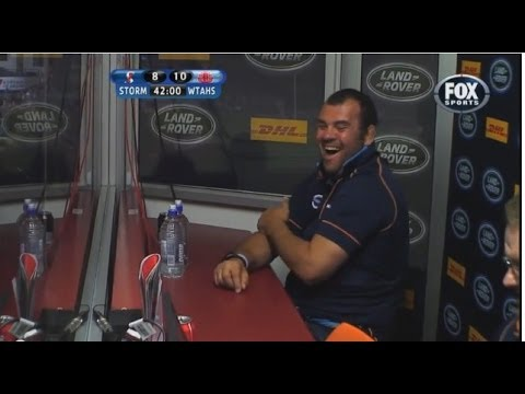 Fox Rugby: The Shortball (Rd.8) | Super Rugby Video Highlights - Fox Rugby: The Shortball (Rd.8) | S
