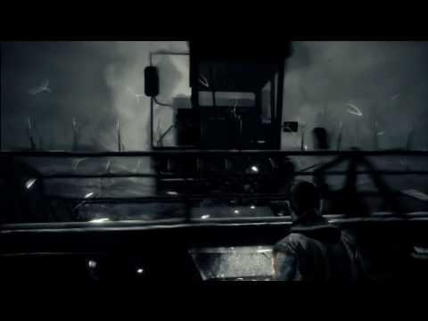 Alan Wake - Harvest of Sorrow