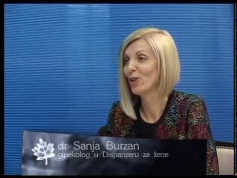 Ekomedika dr Sanja Burzan ginekolog 26032014