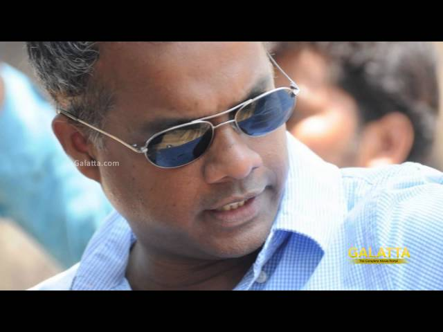 Gautham Menon - Ajith film postponed