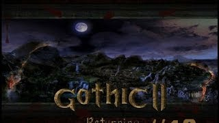 Młot Tarakota - Gothic 2 Returning #19 Pl Hd (misthplays)