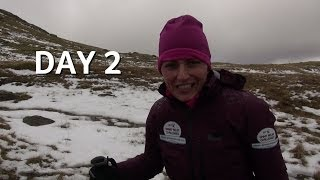 Day 2: Scafell Pike | Davina Beyond Breaking Point