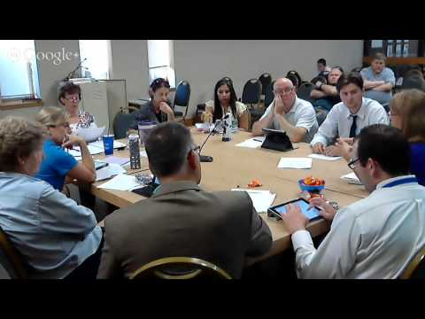 City of Mission Finance & Administration Committee Meeting - June 11, 2014 (2 of 2)