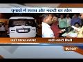 Liquor,cash seized ahead BMC Polls in Mumbai