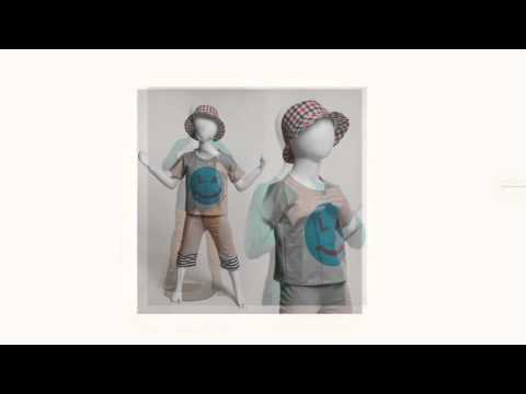 Order Kids/Children's Mannequins with Heads & Headless